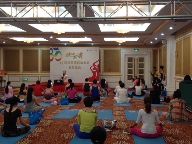 Ma Mei Teaching