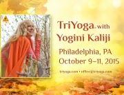 TriYoga with Yogini Kaliji