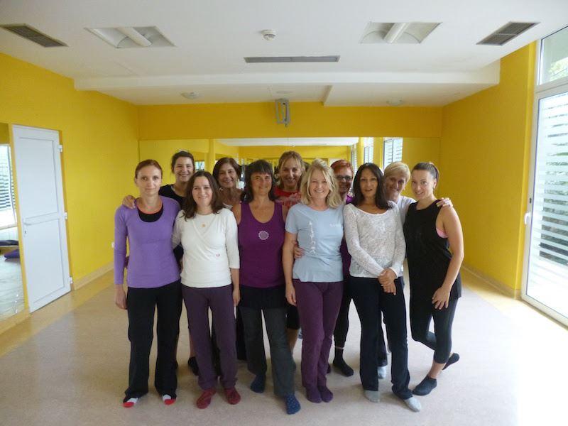 workshop johanna-renata opatija croatia 2