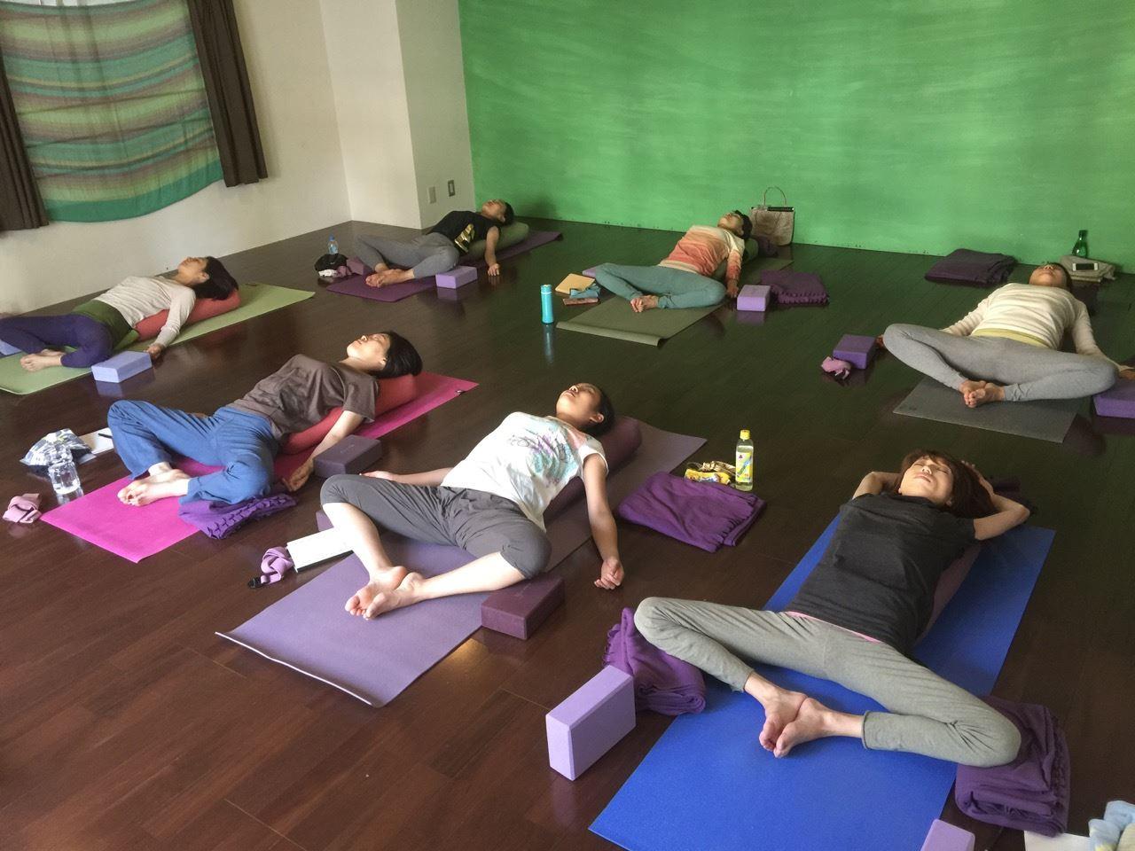 Tamisa Yoga Studio
