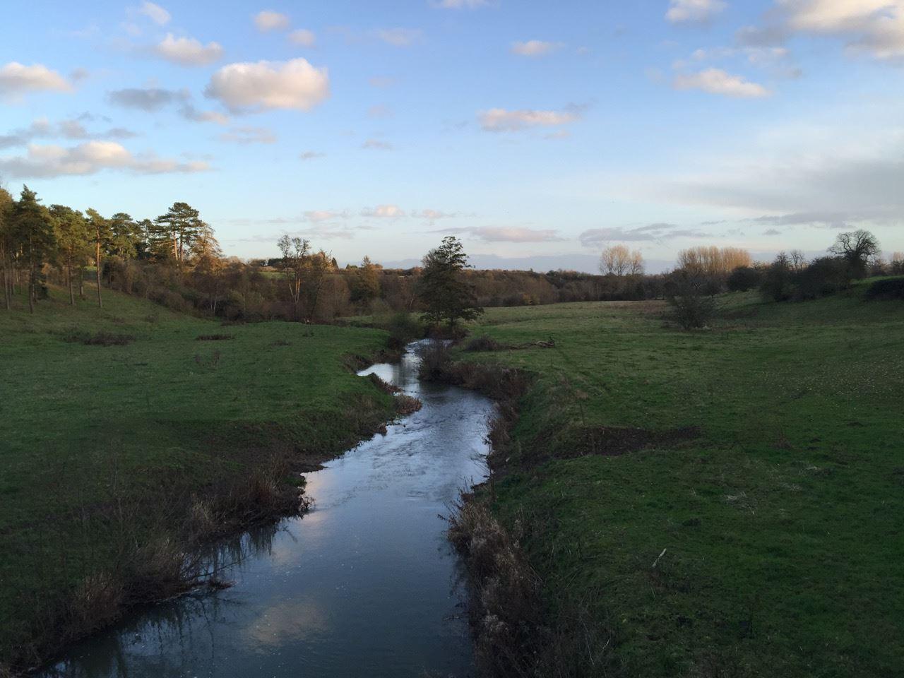 Near Charlbury