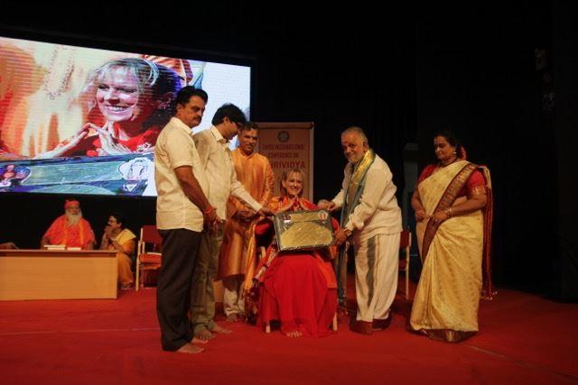 Mudra Nidhi award
