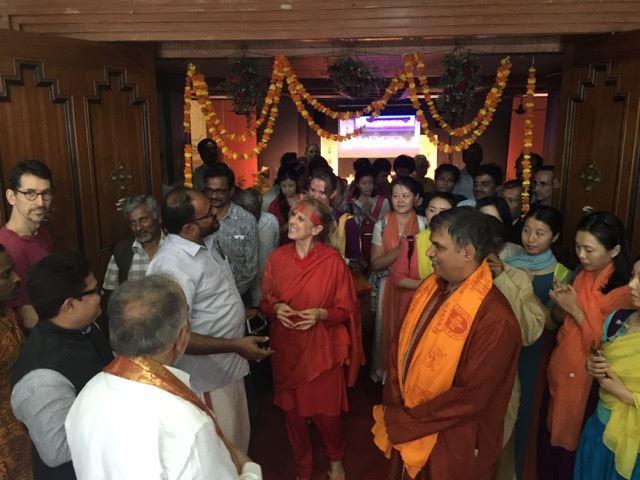 Sri Vidya Conference