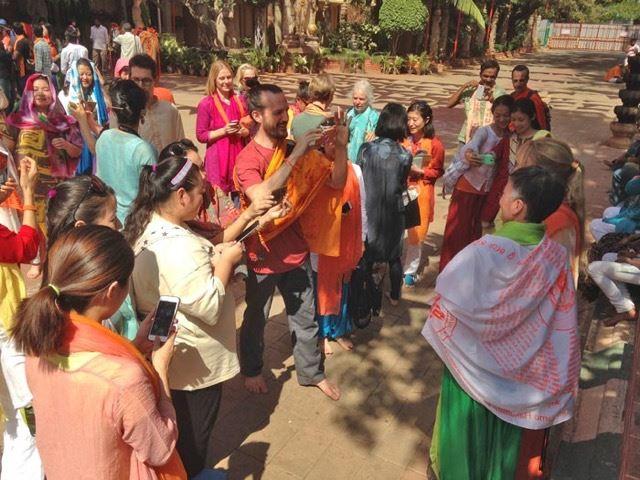 Datta Peetham ashrama