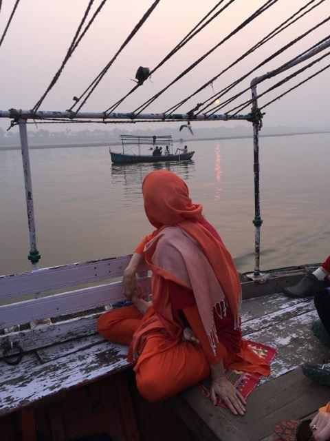 Triveni Sangam