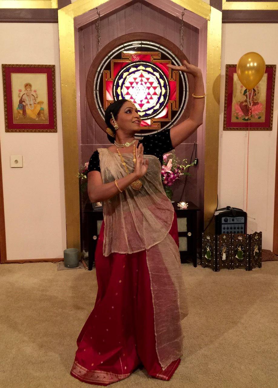 Nirmala Madhava