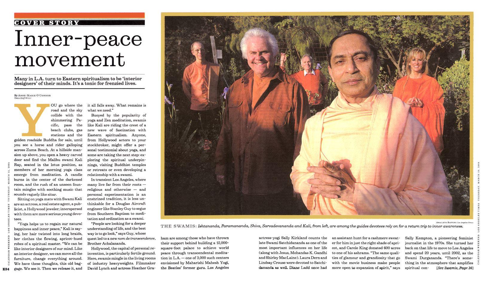 LosAngeles_Times_2004_Pg3_YoginiKaliji_TriYoga