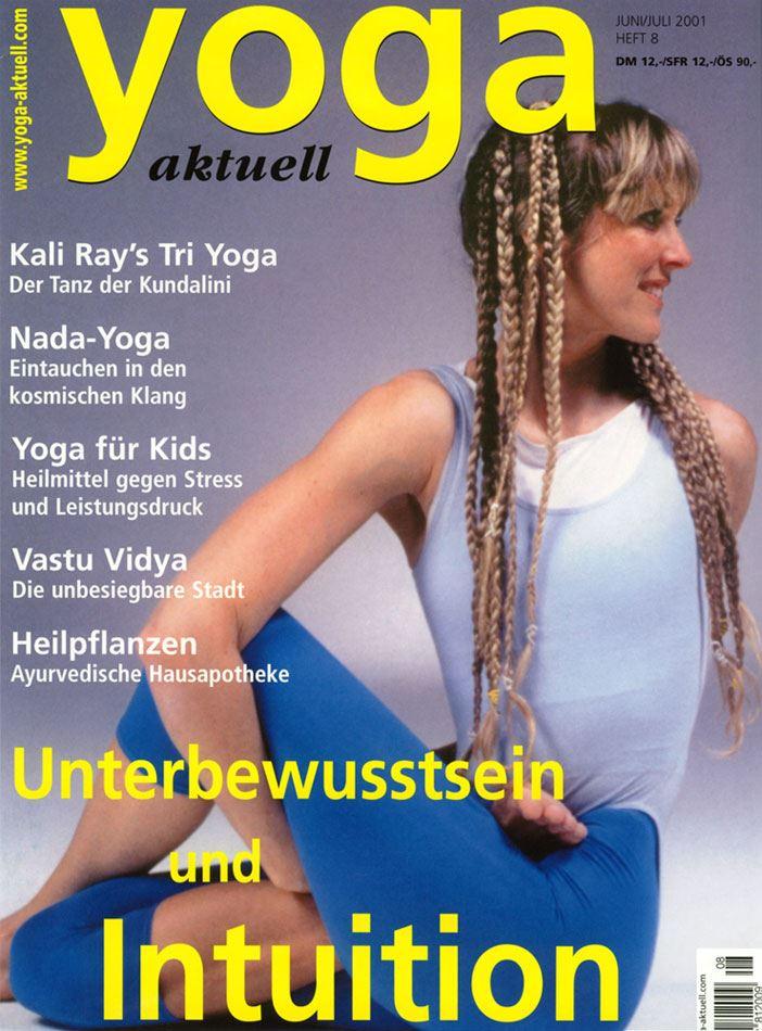 Yoga_Aktuell_2001_pg1_YoginiKaliji_TriYoga