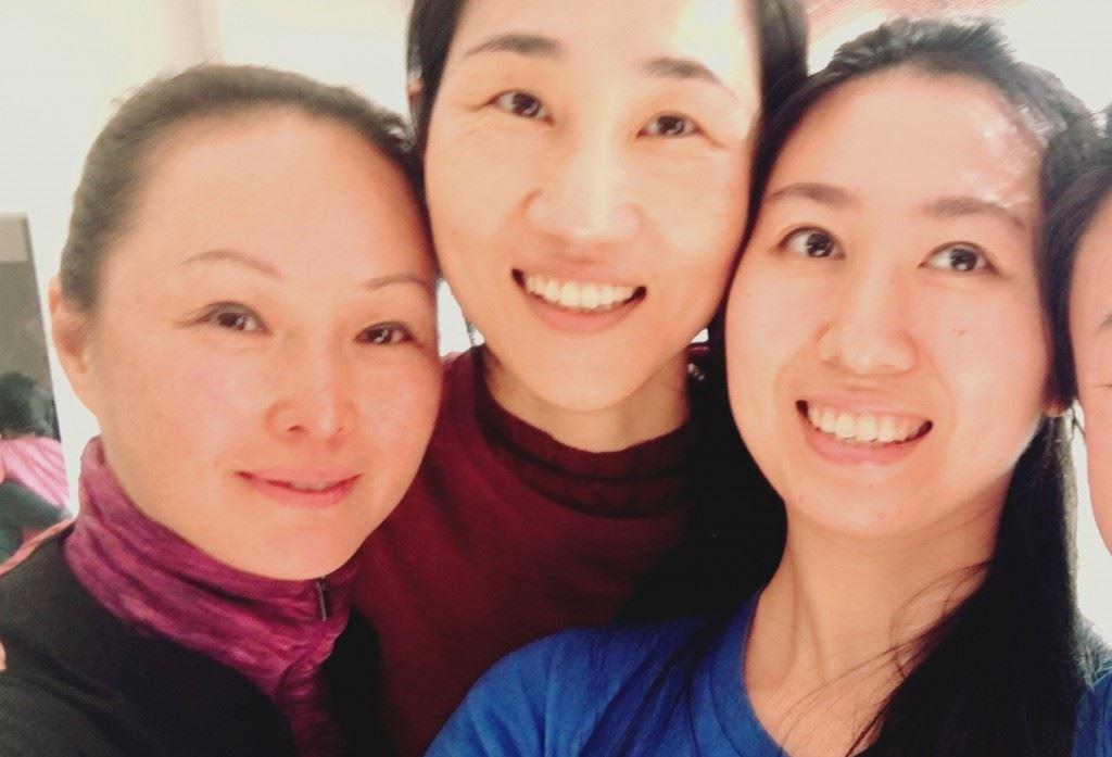 Kunming_Teachers