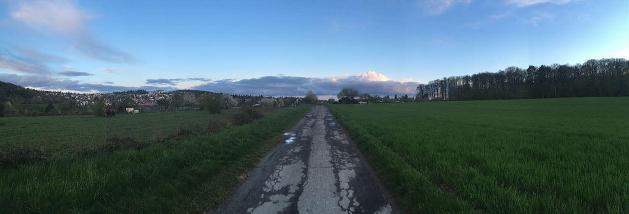 Konigstein countryside