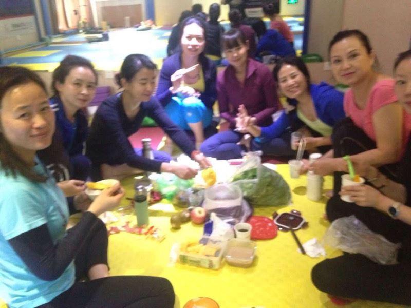 Kunming_Break