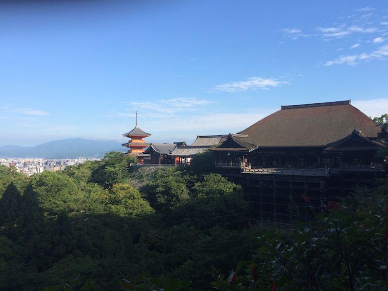 Kyoto_Temple