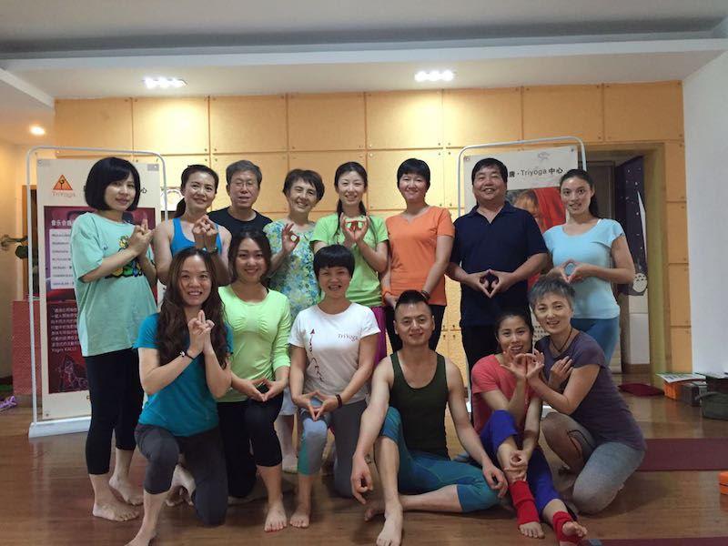 Xian_Intensive_Group