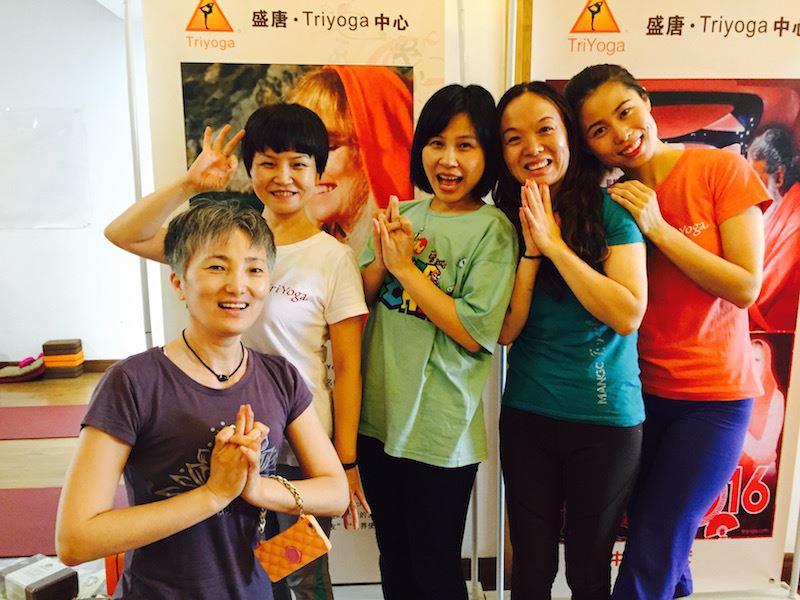 Xian_Teachers