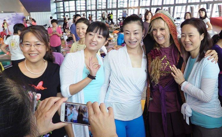 Kunming group