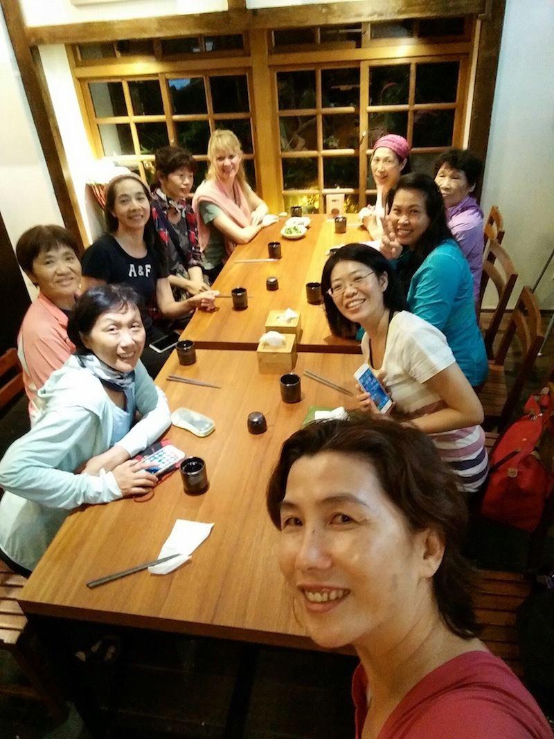 Taitung_Dinner