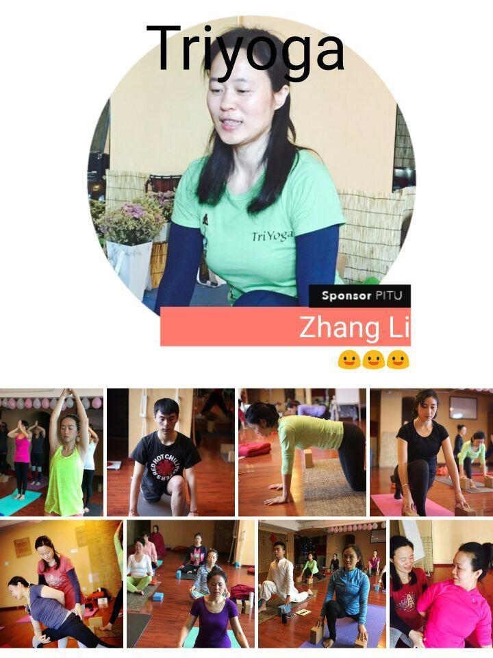 ZhangLi_Workshops