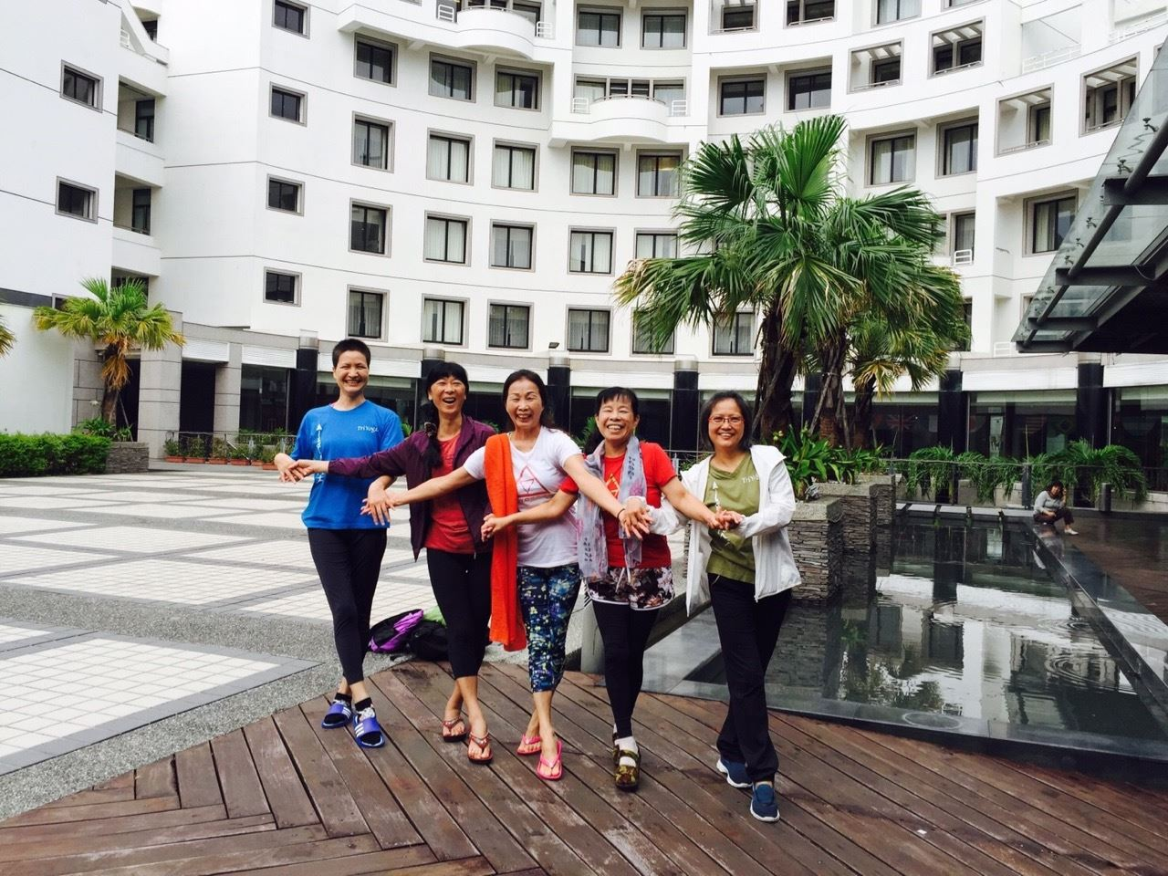 Fun Training Group!