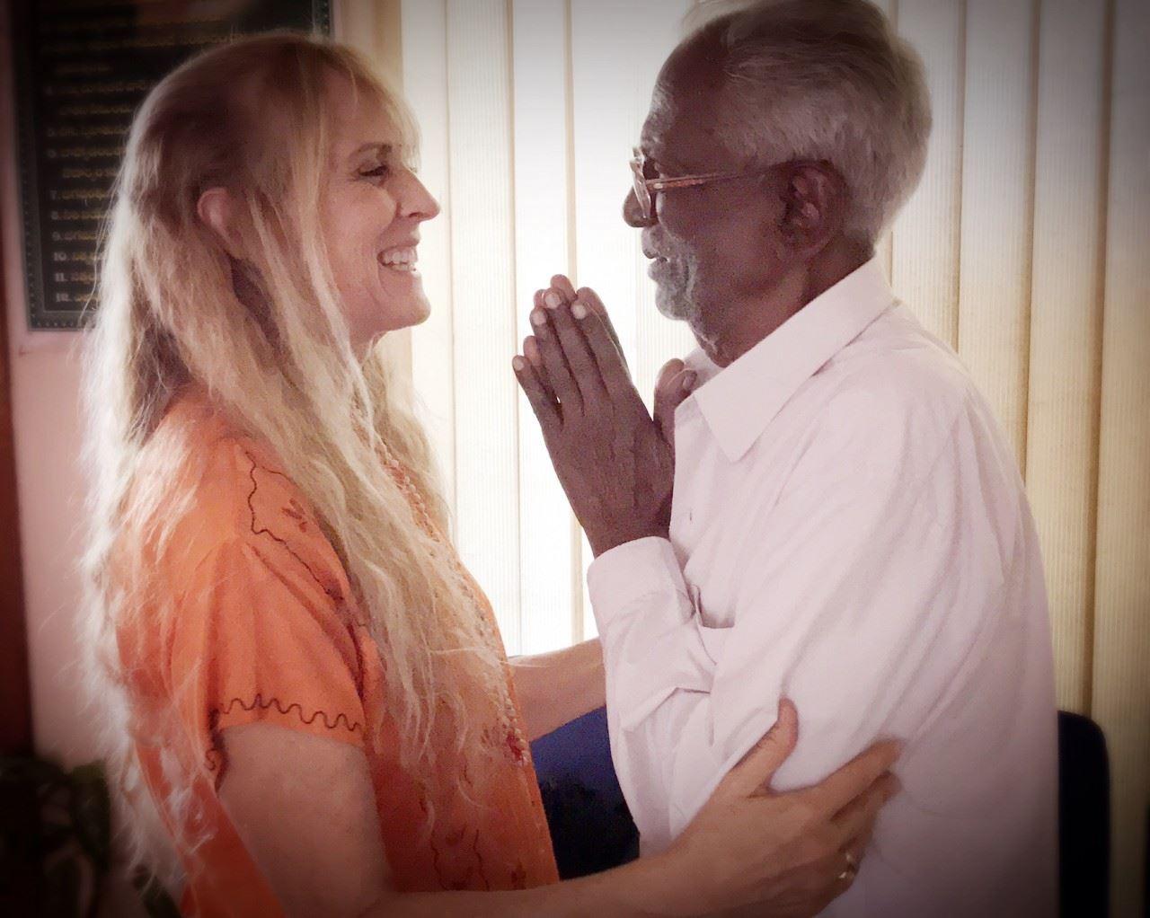 R K Swami and KALIJI