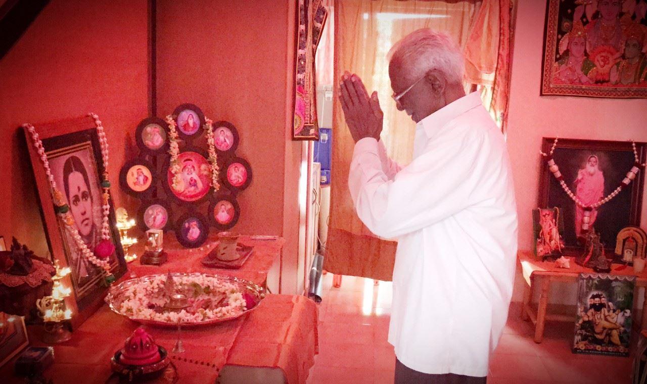 R K Swami