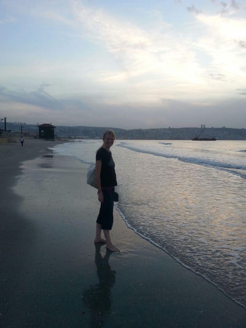 Israel_Beach