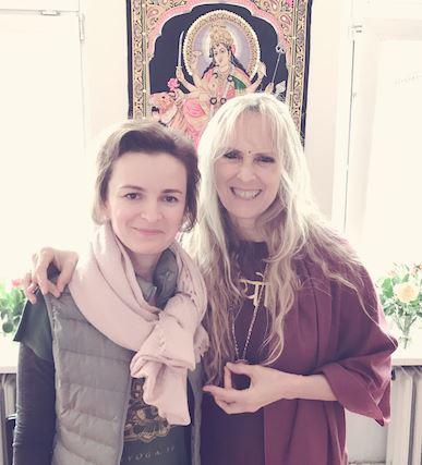 Natalia from Siberia