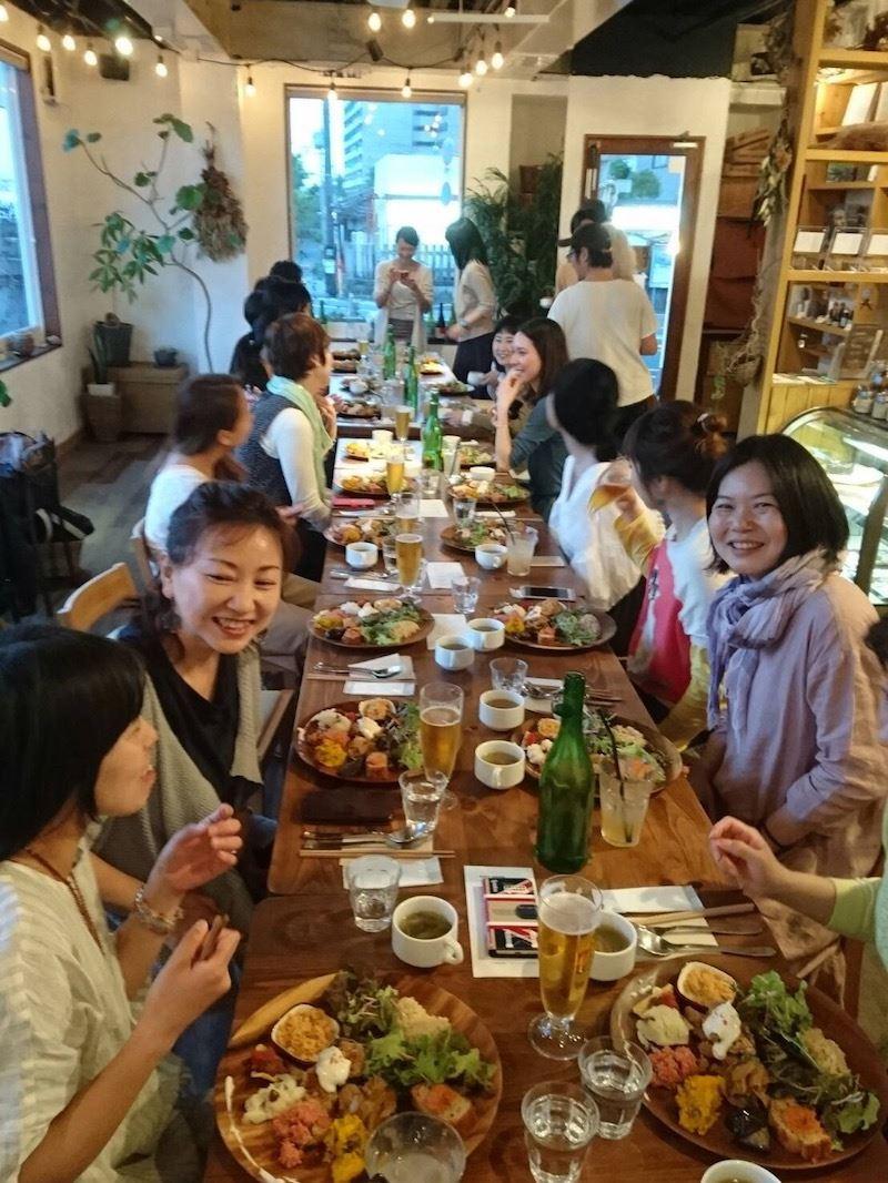 Japan_TT_VegOutParty