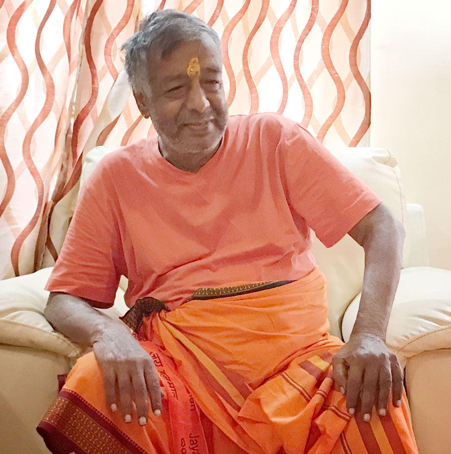 Swami Manasa Datta