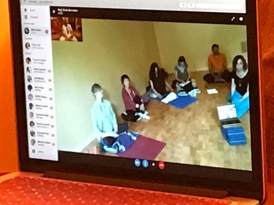 TYC Boston on Skype