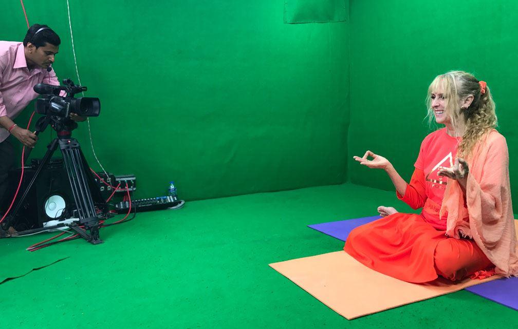 Kaliji teaching TY segment