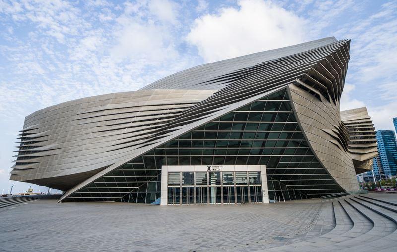 Dalian_ConventionCenter_day2