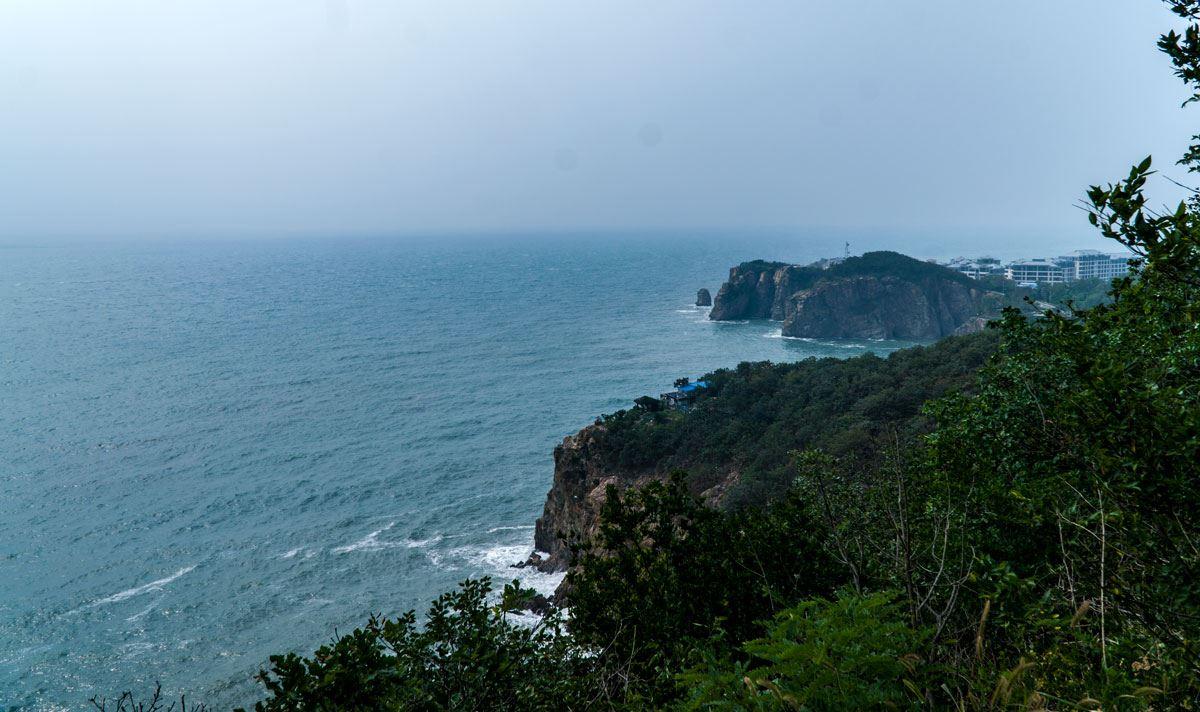 Dalian_ocean