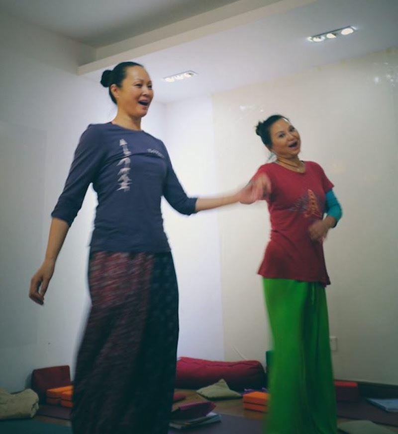 Xian_L2_Dance