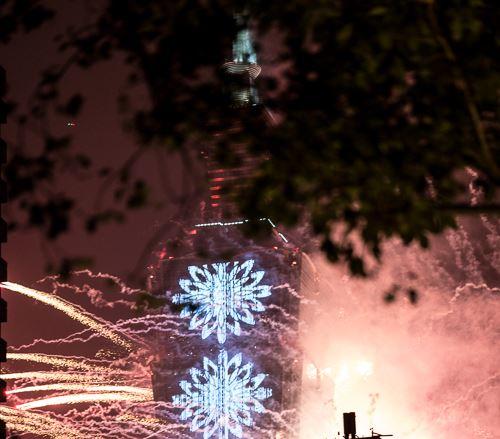 NewYear_Fireworks_Taiwan2017