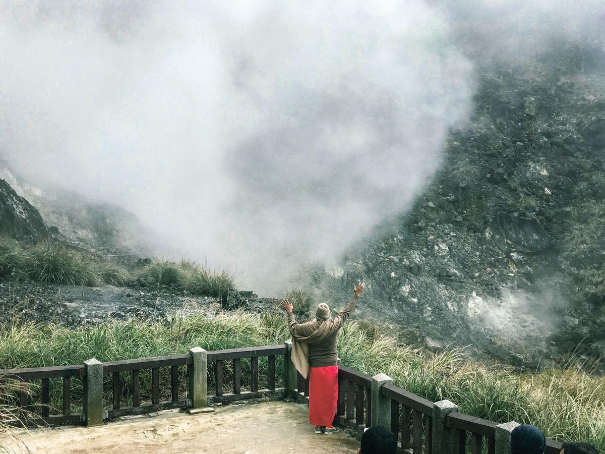 SriSwamiji_Volcano_1