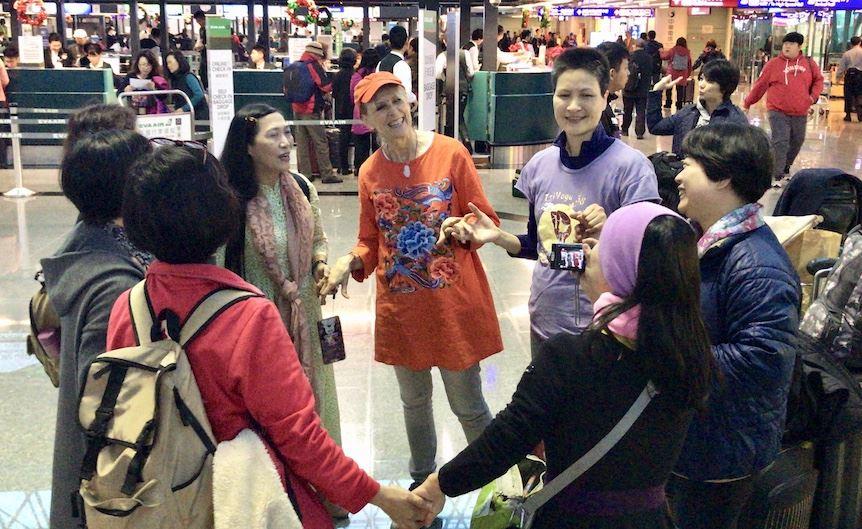 TriYoga_Taiwan2017_airport_2