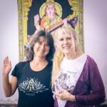Basics Teacher Training with Johanna ~ Jul '20 - Jan '21