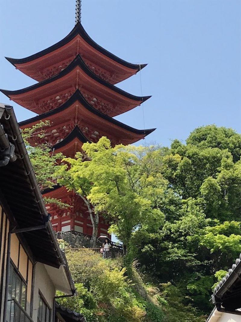 Hiroshima_temple
