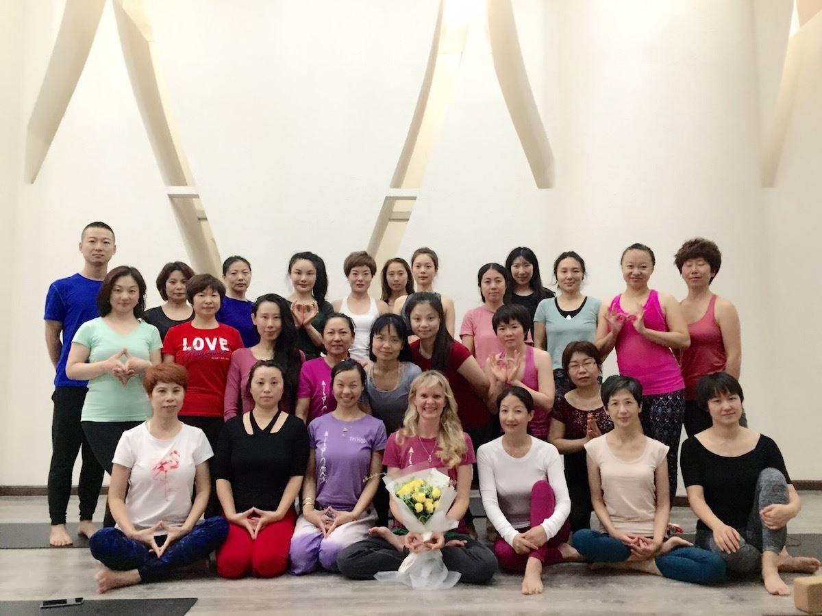 Tianjin_Workshop