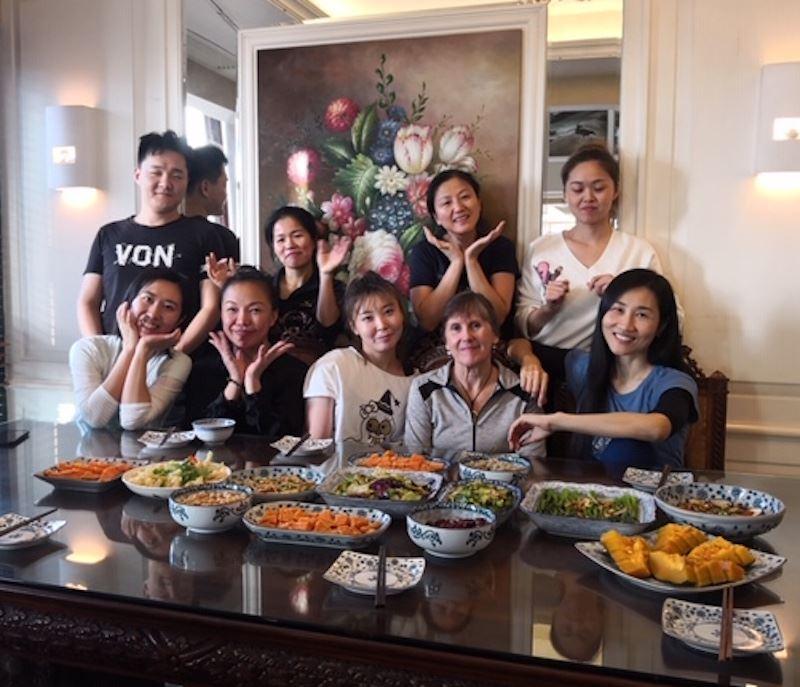 L1_BaoAn_Meal