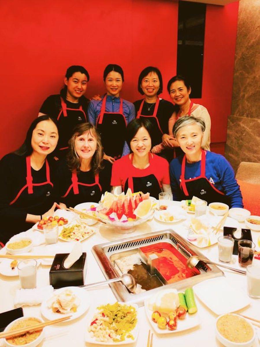 XIan_L3_Dinner