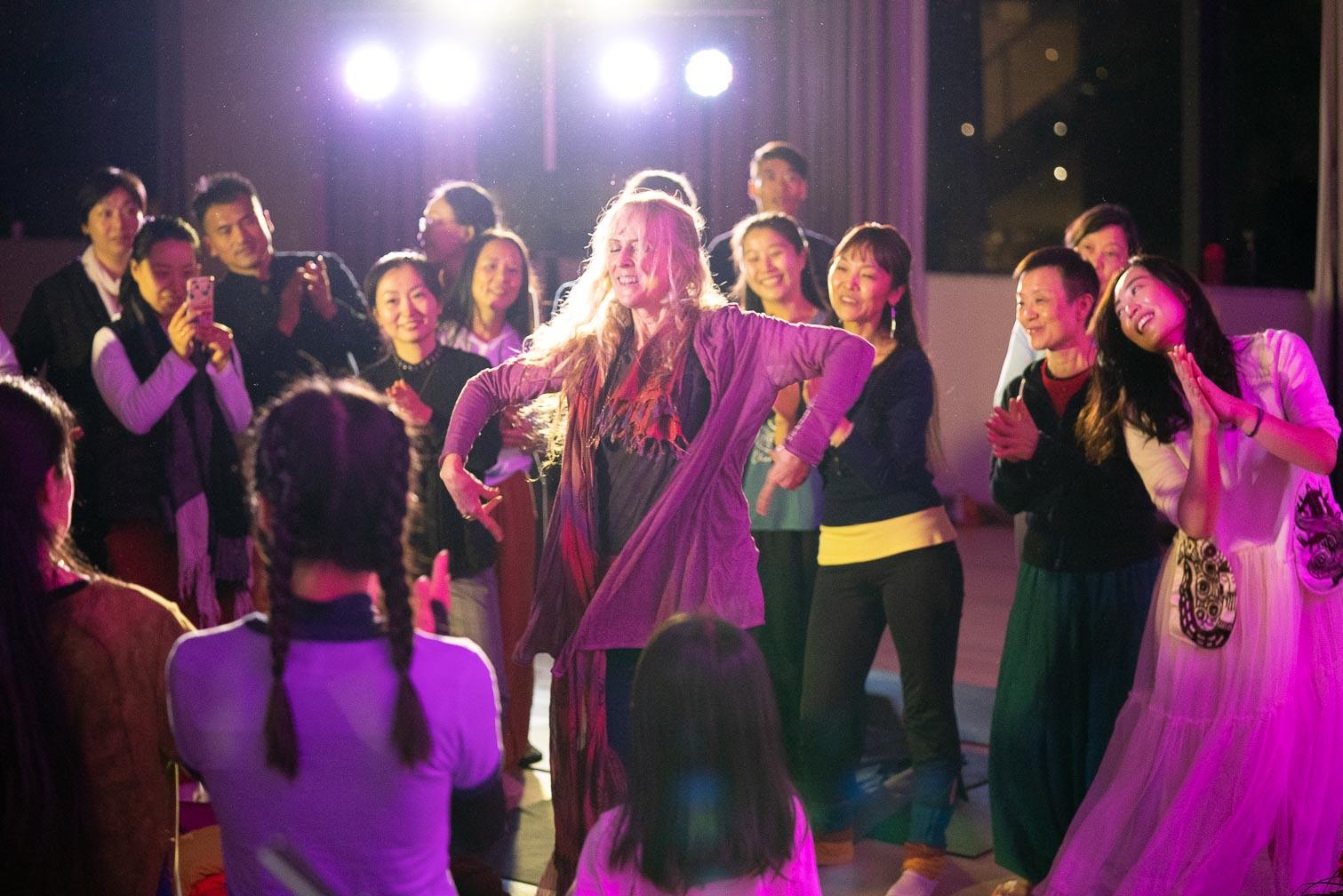 Chant Club
