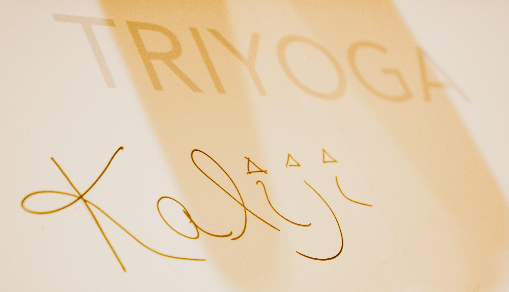 TriYoga Celebrations