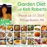 Garden Diet at TYC Boston