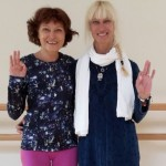 Basics Teacher Training with Angelika and Heidrun ~ Aug '19–June '20