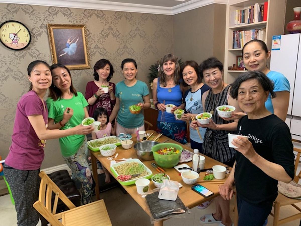 Beijing_Gina_Group_Dinner