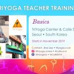 Basics Teacher Training
