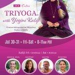 TriYoga Retreat with Kaliji