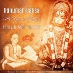 Hanuman Chalisa Live Online with Kaliji