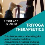 TriYoga Therapeutics